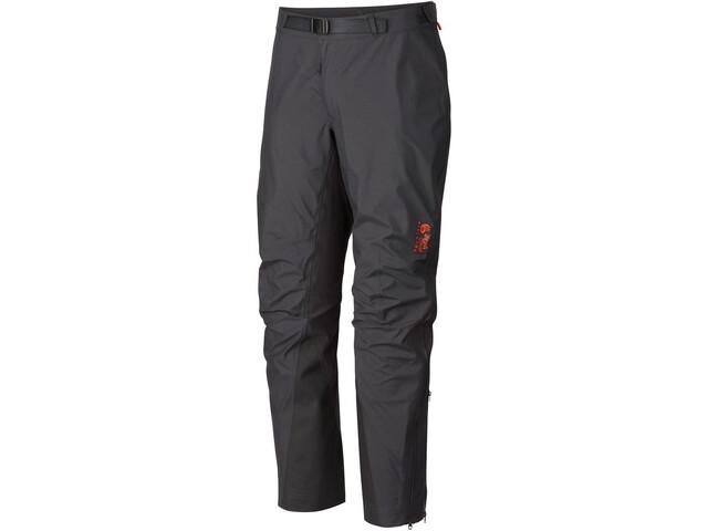 Mountain Hardwear M's Seraction Pant Shark (015)